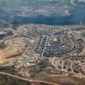 assentaments jueus cisjordània