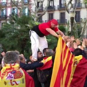 Castell espanyolista-Ferran Vila