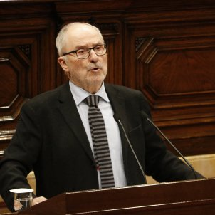 Sindic Gruges Parlament - ACN