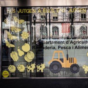 agricultura llaços grocs europa press