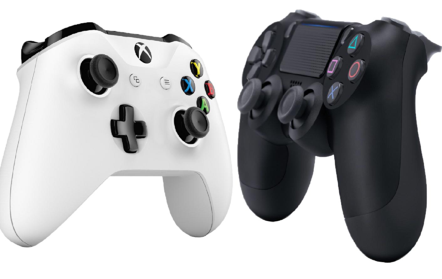 comandaments consoles   GamesRadar