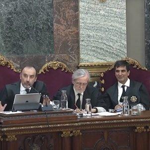 judici proces marchena tribunal suprem