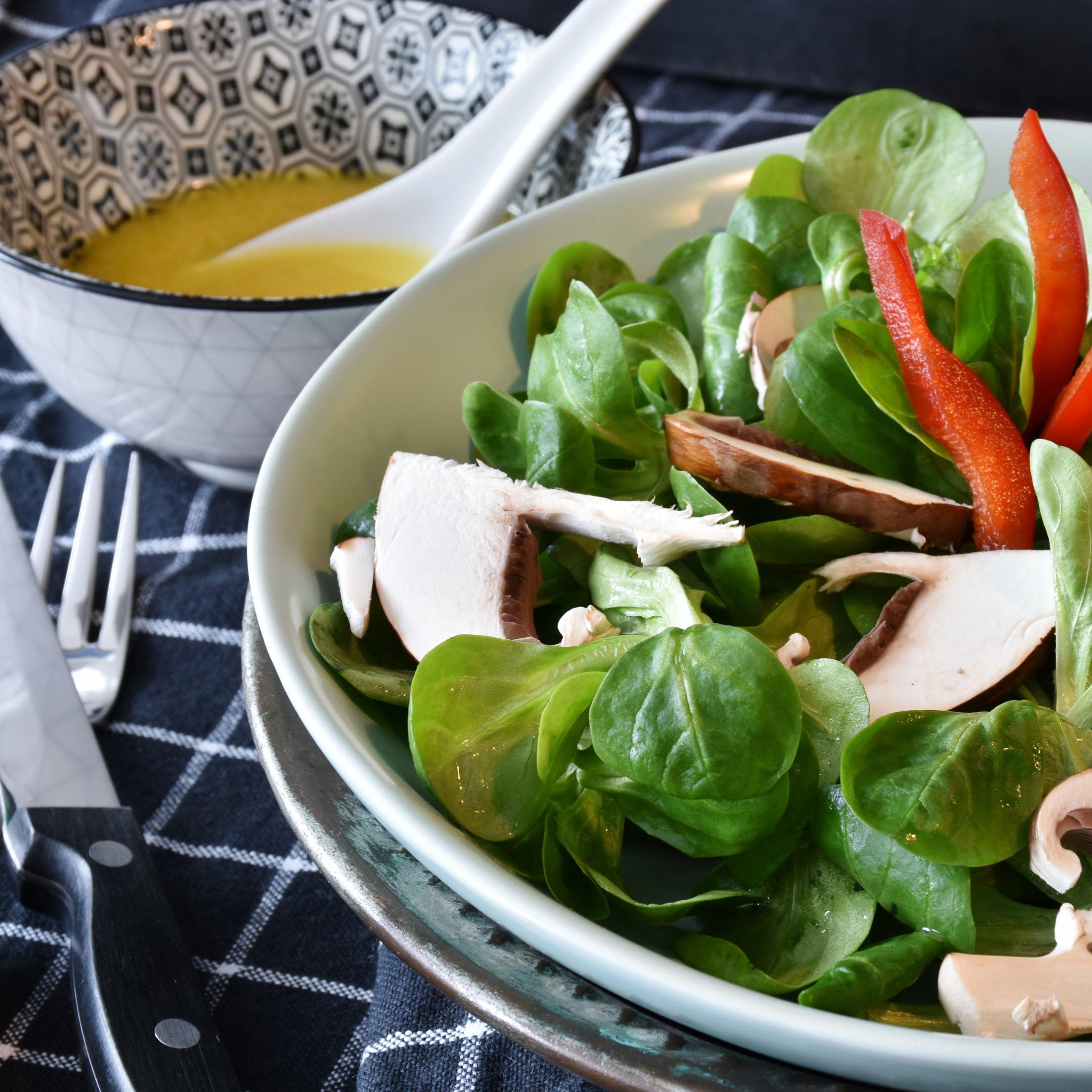 Alimentos pesticidas Pixabay