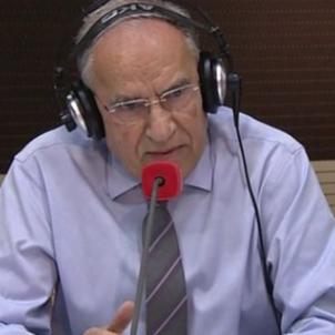 Alfonso Guerra RNE