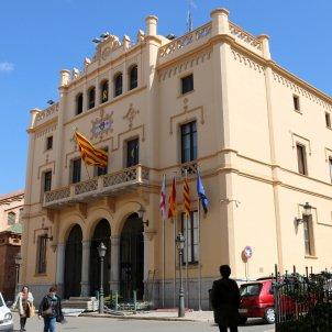 Ajuntament Sitges - ACN