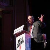 """Torra avisa: """"Llibertat d'expressió fins a les últimes conseqüències"""""""