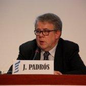 Jaume Padrós col·legi metges barcelona   ACN