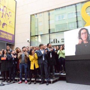 Marta Rovira any d'exili - ERC