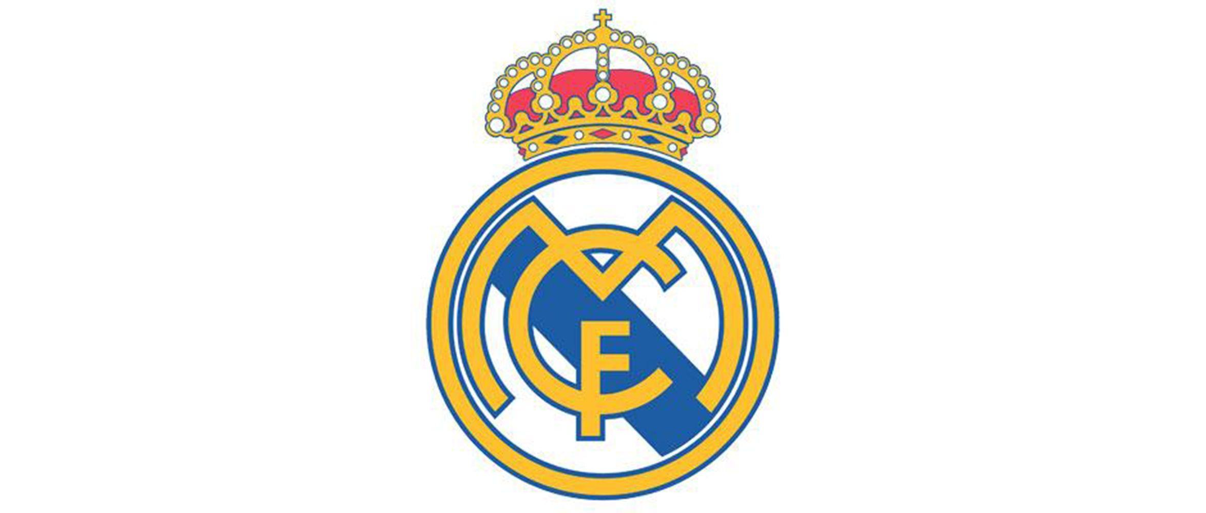 Escut Reial Madrid CF