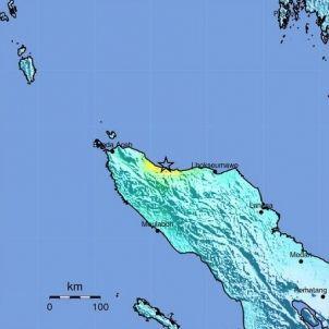 terratremol indonesia efe