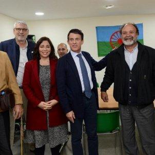 manuel valls gitanos @VallsBCN_2019