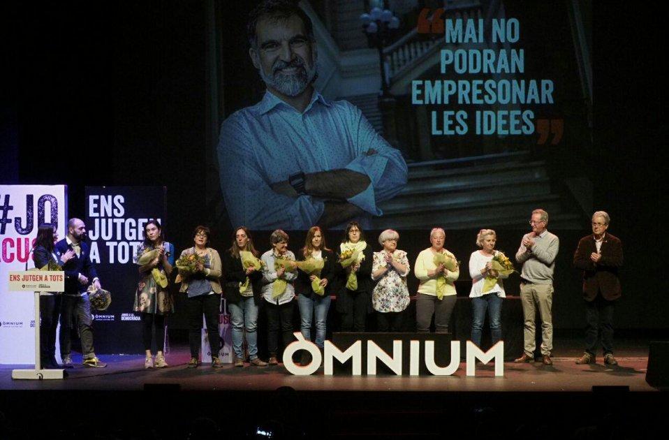 Assemblea General Òmnium - Òmnium Cultural