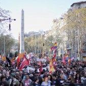 comenca manifestacio anti vox carles palacio