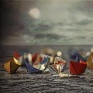 Vaixells (José María Pérez Núñez)