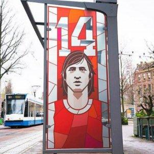 Cruyff Amsterdam @johancruyff