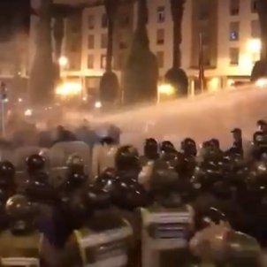 protestes marroc twitter @KARIMPRIM