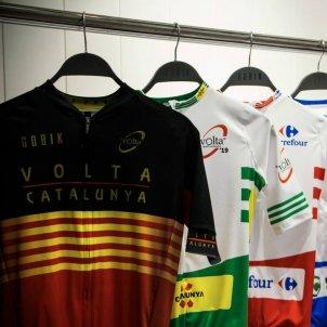 maillots volta catalunya 2019 @VoltaCatalunya