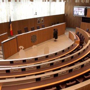 Parlament Andorra ACN