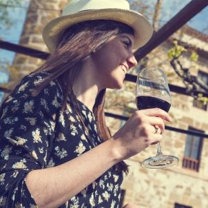 Tast vins
