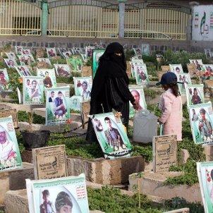 cementiri yemen efe