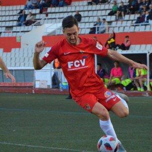 Futbol Terrassa Foto Juanma Medina (Terrassa FC)