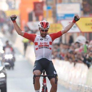 De Gendt Volta a Catalunya 2019 EFE