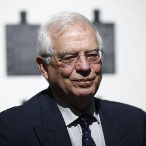 josep borrell europa press