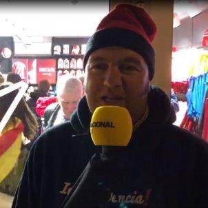 Videos entrevistes Catalunya Veneçuela Pau Cusí