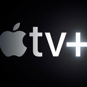 Apple TV 2 EFE