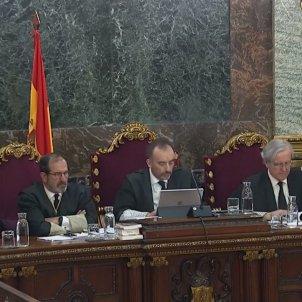 judici procés   Marchena