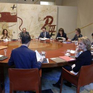 Consell Executiu Mariàngela Vilallonga ACN