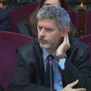 judici procés   Andreu Van Den Eynde