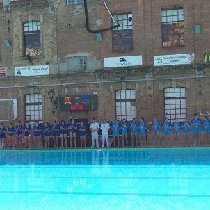 Waterpolo Mediterrani Sabadell Foto CN Sabadell