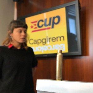 bales CUP Barcelona Melenchón @CUP