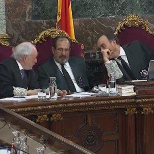 JUTGES MARCHENA tribunal suprem judici proces
