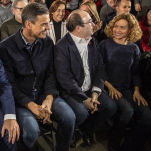 Sanchez Iceta Collboni Batet PSC PSOE - Sergi Alcazar