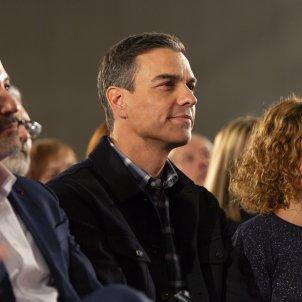 Sanchez Batet Collboni PSC PSOE - Sergi Alcazar