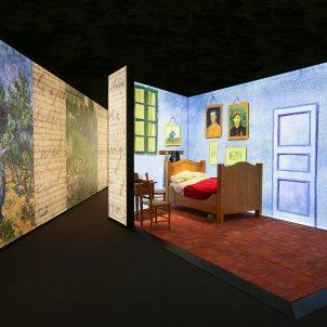 Meet Vincent Van Gogh cedida per Proactiv