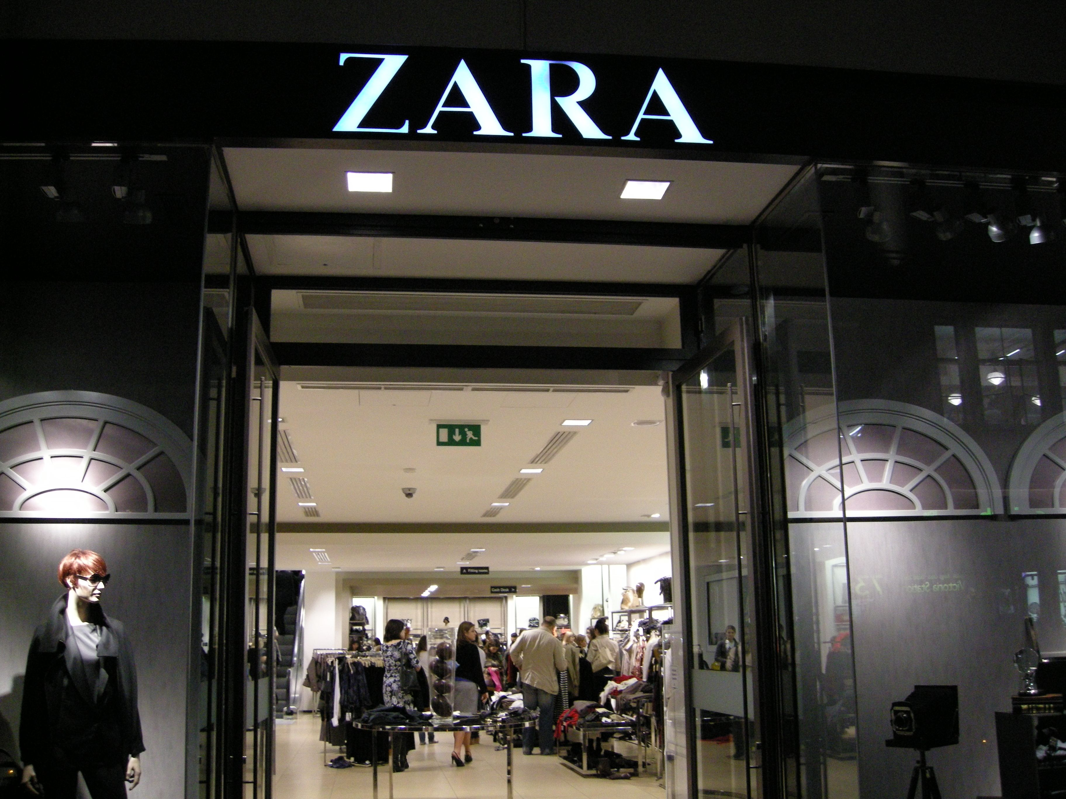 Zara wiki