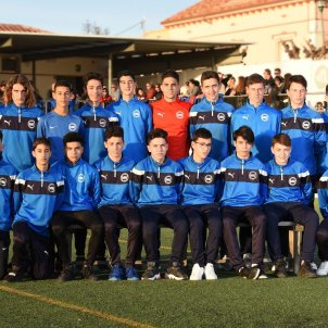 Futbol ( Bartra EFMB)