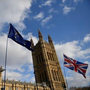 parlament britanic brexit - efe