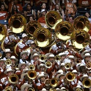 Banda de trompetes (Keith Johnston, Pixabay)