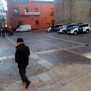 ajuntament seu urgell guardia civil
