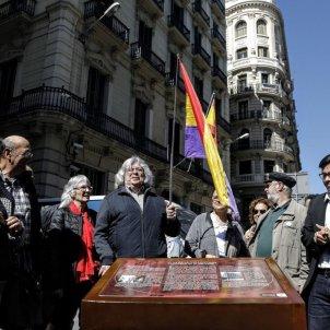 placa tortures policia barcelona acn
