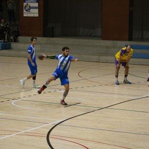 Handbol Banyoles