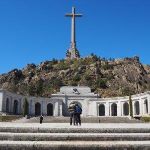 valle caidos Franco nicolas tomas