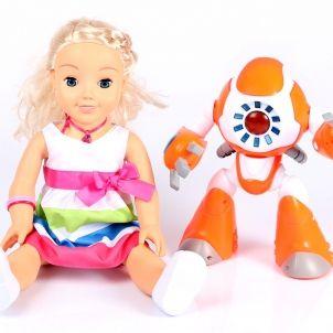 cayla i que joguines espies