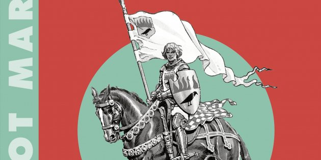M.A. Capmany - J. Marzal - A. Martín, 'Tirant lo Blanc'.