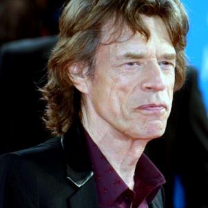 Mick Jagger Rollings Wikipedia Georges Biard