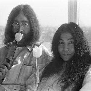John Lennon / Wikipedia